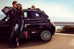 """Nowy kabriolet Fiat """"500C by Gucci"""""""